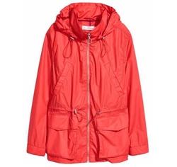 H&M - Hooded Jacket