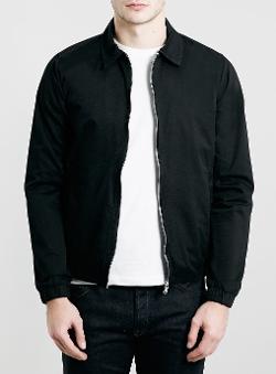 Topman - Harrington Jacket