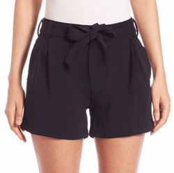 Joie - Molley Crepe Shorts