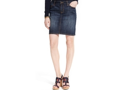 Tommy Hilfiger  - Denim Pencil Skirt