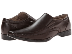 Report Footwear - Ryannn Leather Loafers