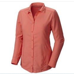 Mountain Hardwear  - Canyon Long Sleeve Shirt