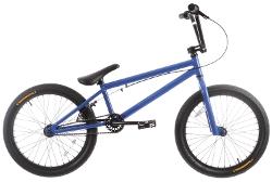 Framed  - Verdict Blank BMX Bike