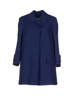 Prada - Full-Length Coat