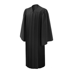 Judicial Shop - Juristic Judge Robe