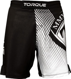 Title Boxing - Torque Fulcrum Fight Shorts