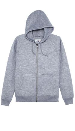 Marc Jacobs  - Silk and Cashmere Hoodie