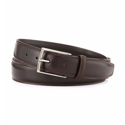Ermenegildo Zegna - Leather Belt