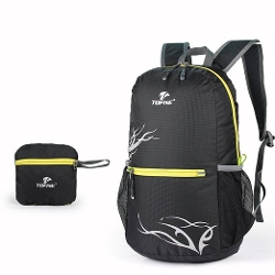 Leaper - Lightweight Travel Backpack