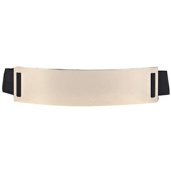 Boohoo Night - Chelsea Metal Plate Waist Belt