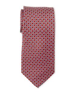 Pierre Cardin  - Link Print Tie