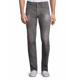 AG - Matchbox Slim-Fit Faded Jeans