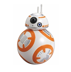 Takara Tomy - Star Wars Metal Collection BB-8 Action Figure