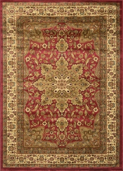 Home Dynamix - Traditional Area Rug