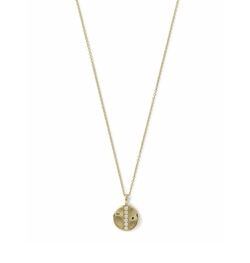 Ippolita - Glamazon Mini Disc Pendant Necklace