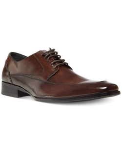 Steve Madden  - Sayge Lace-Up Dress Shoes