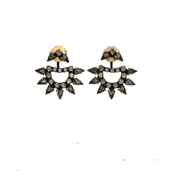 Lionette By Noa Sade - Yonti Earrings