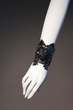 Marianna Harutunian - Flying Heart Cuff Bracelet