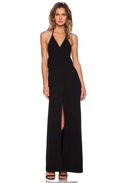 Solace London - Fae Maxi Dress