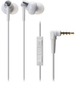 Audio-Technica - SonicPro Port In-ear Headphones