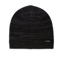 John Varvatos Star USA  - Ombre Knit Wool & Cashmere Skull Hat