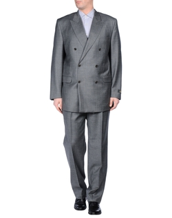 Fendi - Double Breasted Suit