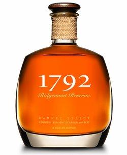 1792 - Bourbon Whiskey