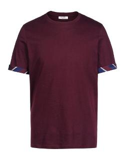 Valentino  - Short Sleeve T-shirt
