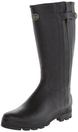 Le Chameau - Chasseur Boots