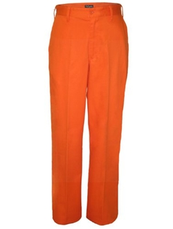 Walls  - Mens Work Flat Front Pants