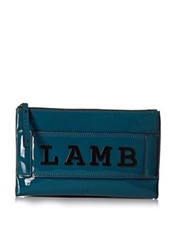 L.A.M.B. - Issa Clutch Bag
