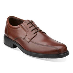 Bostonian - Bardwell Walk Leather Oxford Shoes