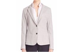Eleventy - Tweed Two-Button Jacket