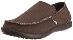 Crocs - Santa Cruz Loafers
