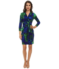 Adrianna Papell - Wrap Dress