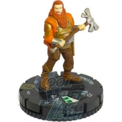Cool Stuff Inc. - Volstagg