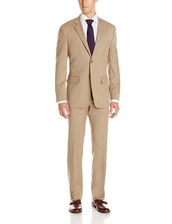 Nautica - Two-Piece Classic Fit Suit