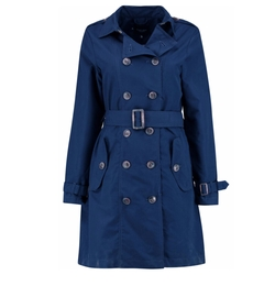 Boohoo - Lola Belted Trench Coat