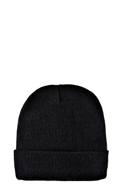 Boohoo - Basic Beanie Hat