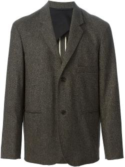 Christophe Lemaire  - One Button Blazer