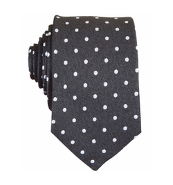 Bar III - Hyde Dot Skinny Tie