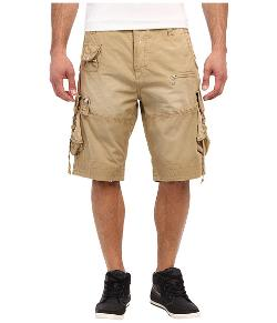 Prps Goods & Co  - Cargo Short