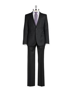 Calvin Klein - Two-Piece Wool Suit
