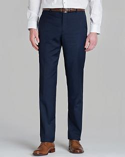 Ted Baker  - Dectro Wool Trousers