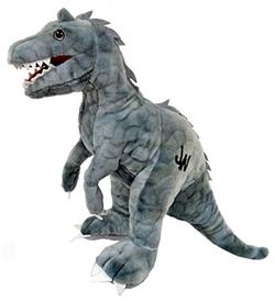 Jurassic World - Indominus Rex Plush