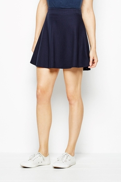 Jack Wills - Forrabury Skater Skirt