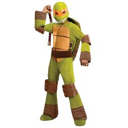 Costume Express - Teenage Mutant Ninja Turtle - Michelangelo Kids Costume
