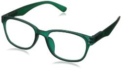Peepers  - Cut Above Wayfarer Reading Glasses