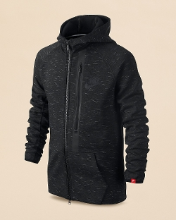Nike - Tech Fleece Zip Up Hoodie