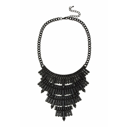 Eye Candy Los Angeles - Zoe Necklace